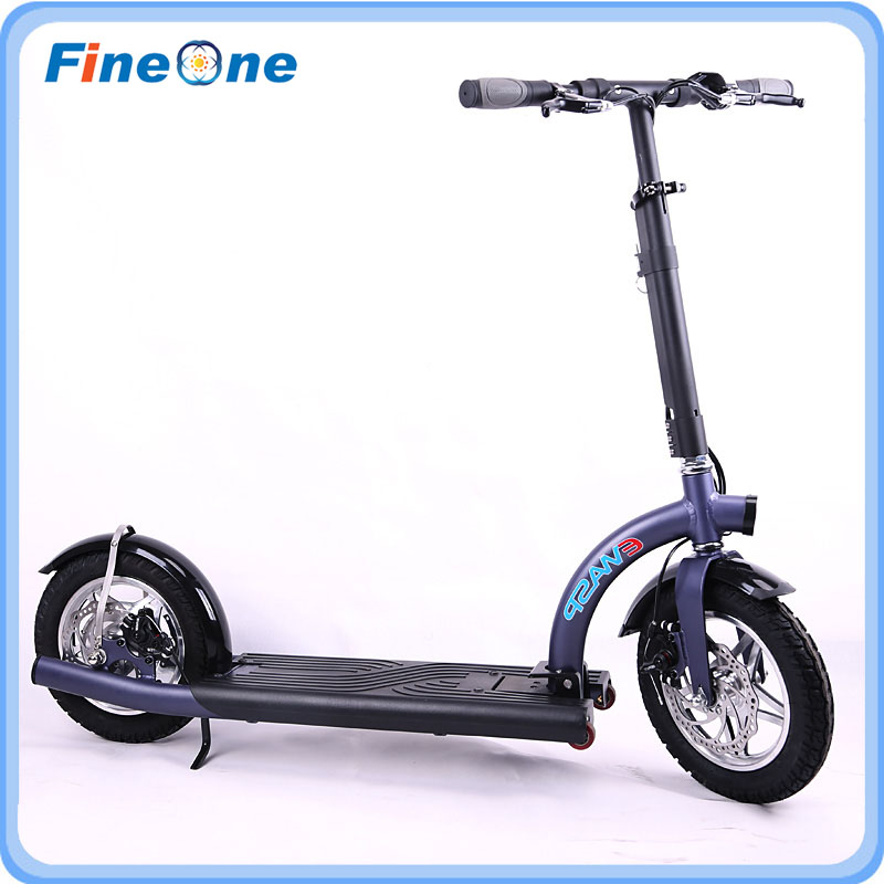 new 12inch foldable electric scooter electric longboard adult kick scooter folding e scooter 2. Black Bedroom Furniture Sets. Home Design Ideas