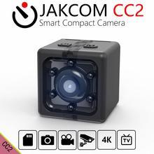 JAKCOM CC2 Smart Compact Camera Hot sale in Memory Cards as sunset riders psx super sentai