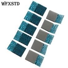 10 * FLEX760 1.5mm Silicio Thermal Pad Para LAIRD Memoria de Gráficos para Portátiles Beiqiao Almohadilla Térmica de Sílice Térmica GPU FLEX760 térmica