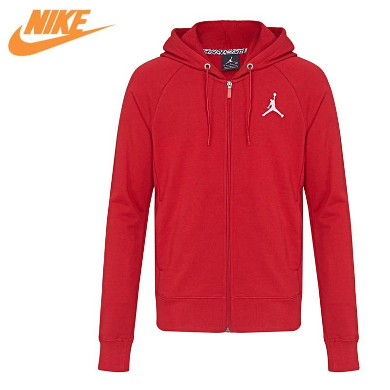 NIKE Men's Original New Arrival Official Breathable Jacket Hooded Sportswear 724510-687 original new arrival 2017 nike men s jacket hooded sportswear
