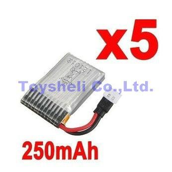 H107L battery 5 pieces $12.5