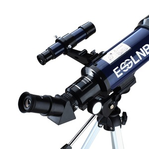 Image 4 - F36070 Astronomical Telescope With Tripod Finderscope For Beginner Explore Space Moon Watching Monocular Telescope Gift For Kids