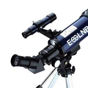 Image 4 - F36070 天体望遠鏡と三脚ファインダー初心者のための探検スペースムーン見単眼望遠鏡ギフト子供のための