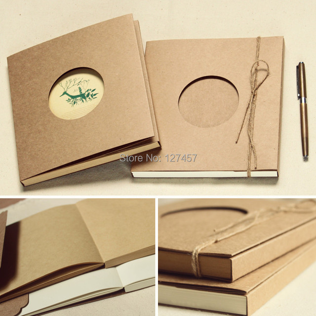 Kraft Paper Book Cover : Mm blank kraft cover dowling paper or inside