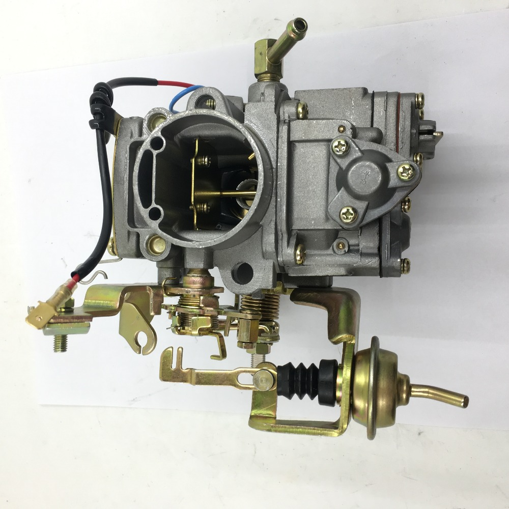 SherryBerg Heavy Duty CARBURETTOR FOR Suzuki Carry Carburetor F5A Fits DB71 **REQUIRES CHOKE CABLE** FREE SHIPPING цена 2017