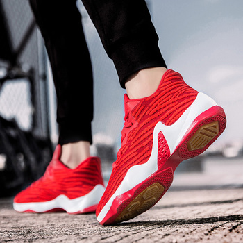 be6b993a1 2019 Мужская Легкая Баскетбольная обувь flying line кроссовки спортивная  обувь 39-45