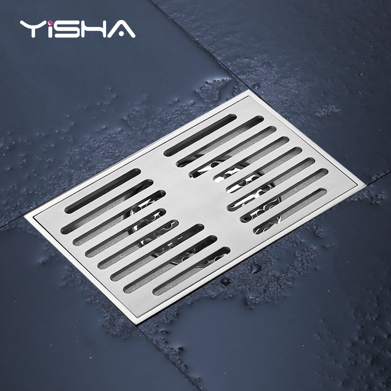 Rectangular floor drain extra thick anti-odor drain pipeshower room to prevent the leakage of insects amira sabet el mahrouky improvement of jute packages to resist insects during crops storage