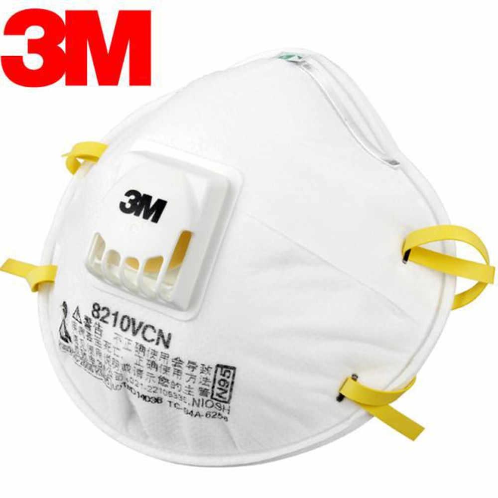 3m n95 cool flow 5 masks