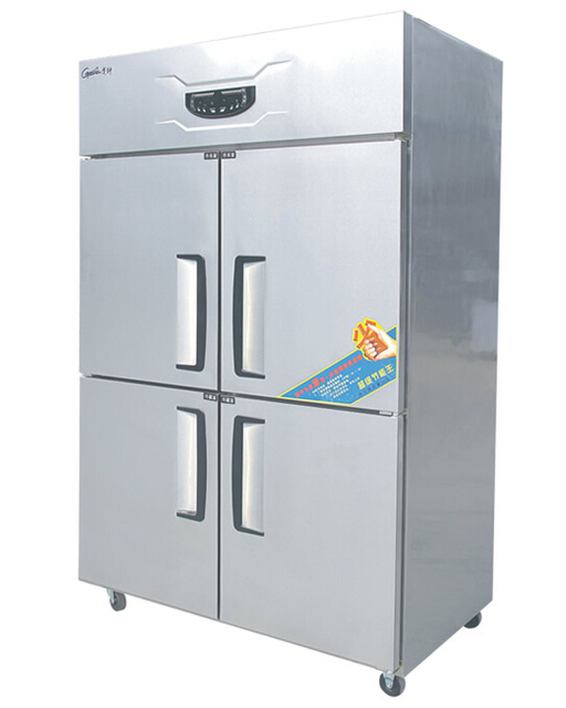 refrigerator table. gt1.0l4st -15~5/-5~5 commercial kitchen table 4 refrigerator h