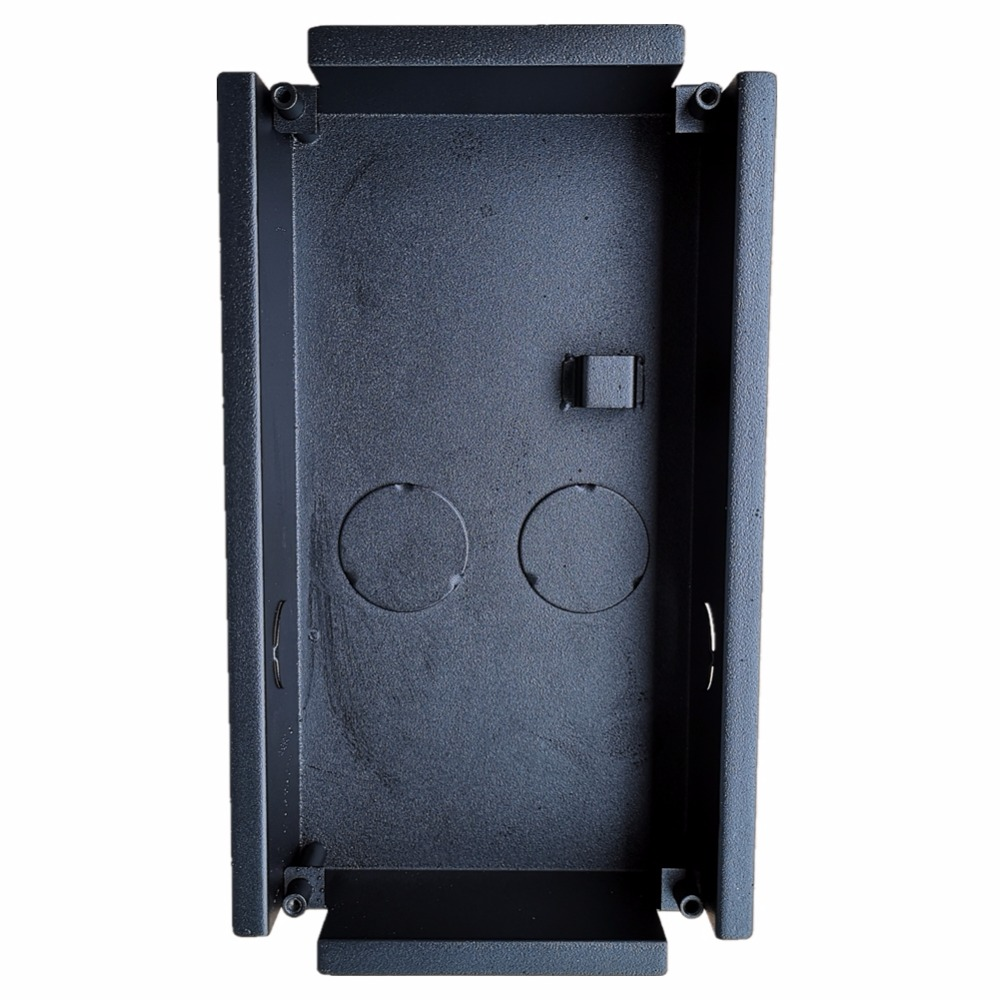VTOB111 for VTO2000A-C  Flush Mounted Box for 2 Modules