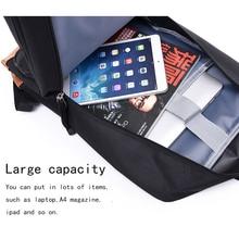 Nanatsu No Taizai Luminous Backpack
