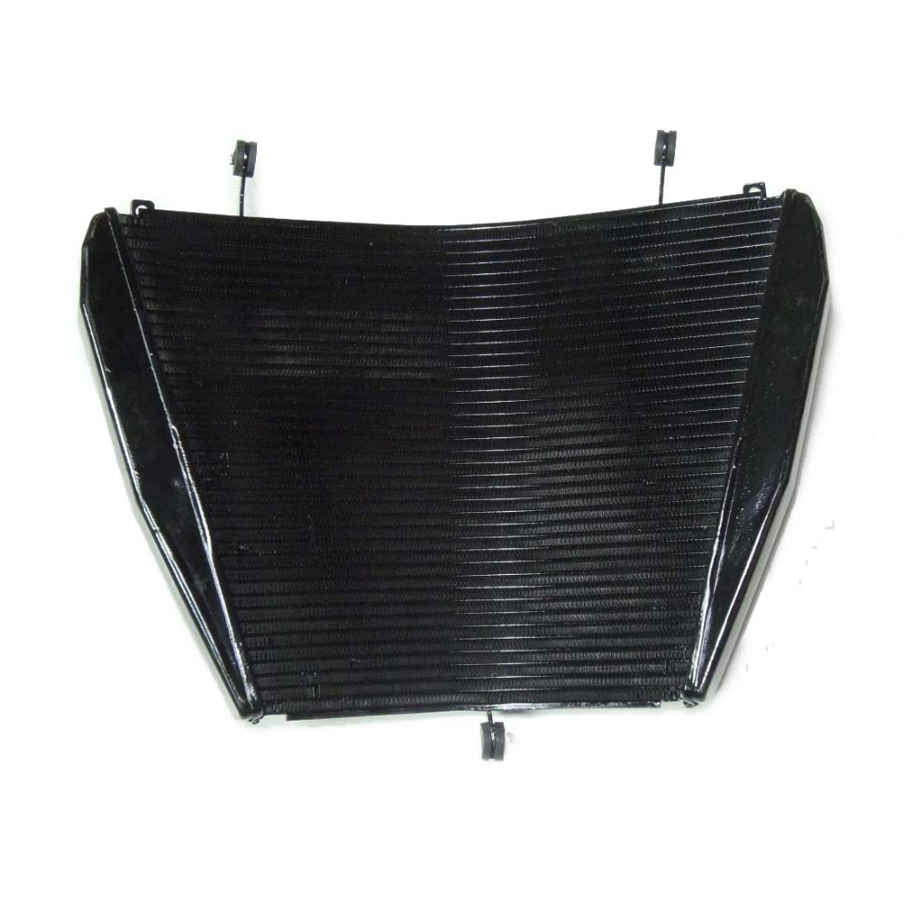 Motorcycle Replacement Radiator Cooler For HONDA CBR1000RR 2008 2009 2010 2011 CBR 1000RR CBR1000 RR Radiator Cooling arashi motorcycle radiator grille protective cover grill guard protector for 2008 2009 2010 2011 honda cbr1000rr cbr 1000 rr
