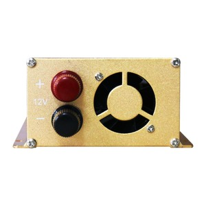Image 3 - 1000 W oder 2000 W Auto Inverter LCD Display 12 V zu 220 V Inverter 12 v 220 v Power inverter Konverter Tragbare USB Ladegerät