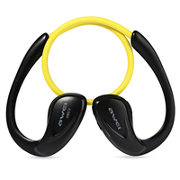 Awei A880BL Wireless Bluetooth Noise Cancelling V4 0 Headphones Sports Stereo Earphones Support APT X HiFi