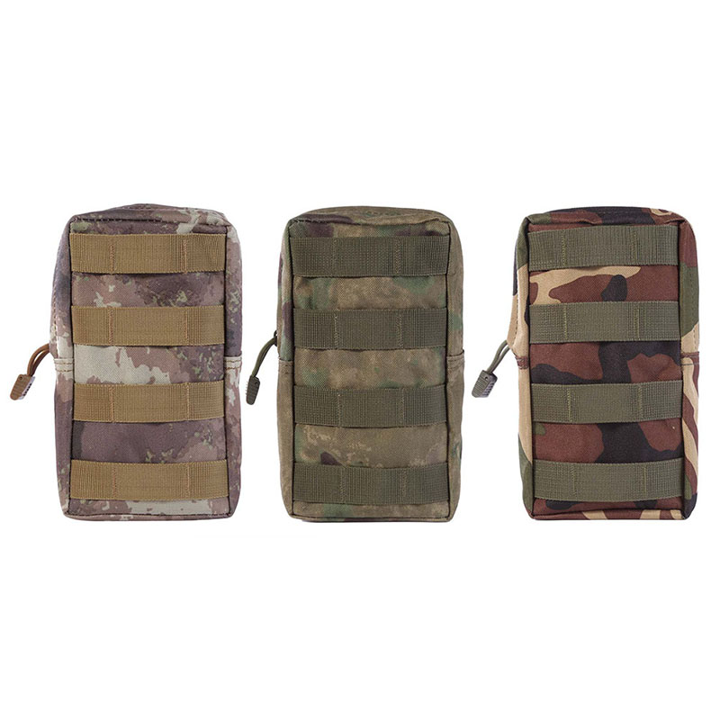 Mail & Shipping Supplies Painstaking Outdoor Tactical Molle Edc Nylon Utility Gadget Pouch Tools Waist Bags Sports Entertainment Climbing Bag Accessories 21*11.5cm Running