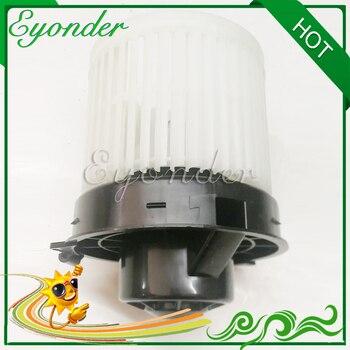 LHD A/C klimatyzacja grzałka ogrzewanie silnika dmuchawy wentylatora dla Nissan Qashqai J11 1.6 R9M 2014-2018 272264EM0A 27226-4EM0A