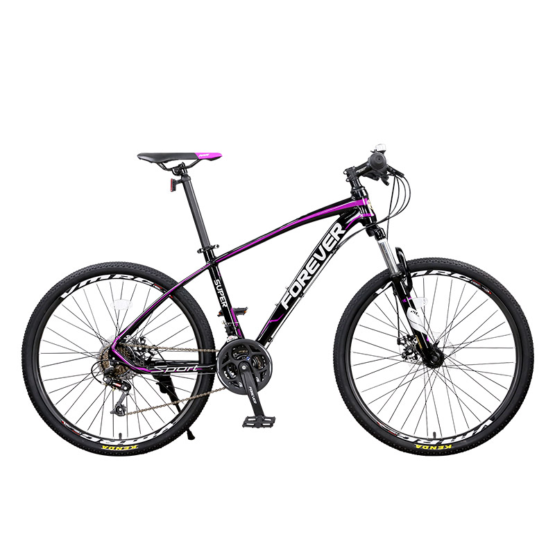 Mountain Bicycle Adult Cross Country Racing Car With Male City Speed Change