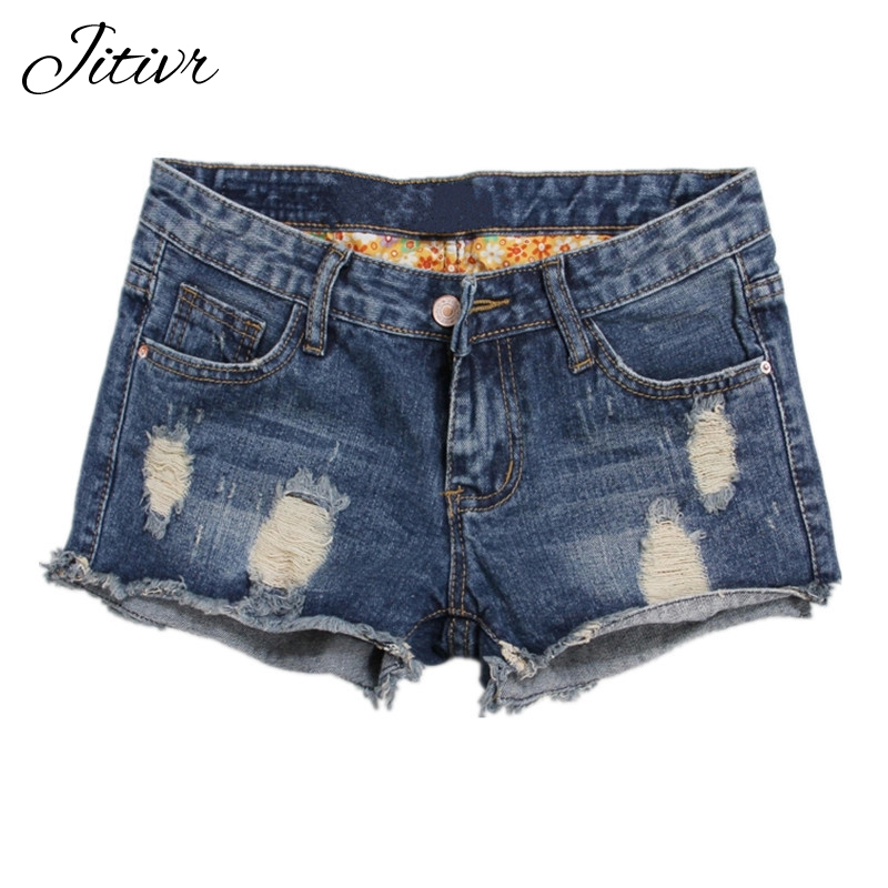 Online Get Cheap Ladies Denim Shorts -Aliexpress.com | Alibaba Group