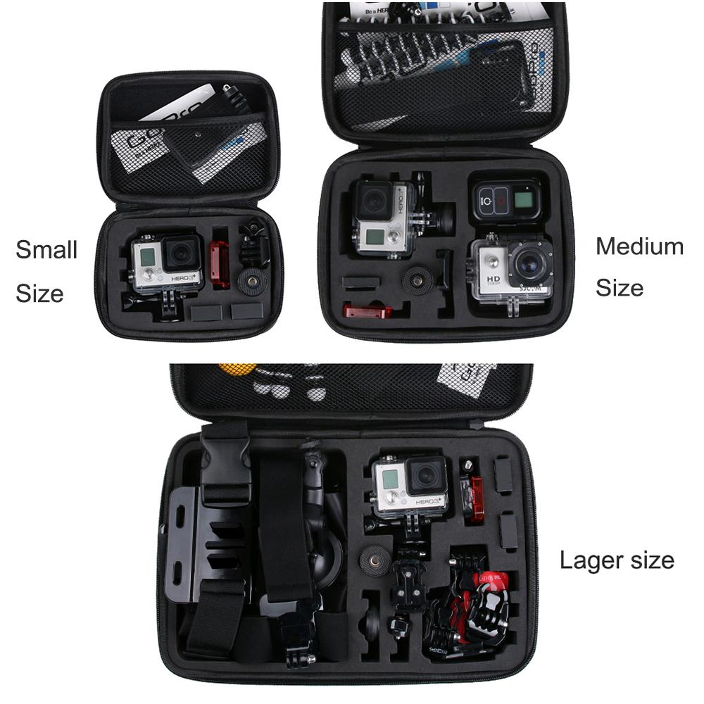 Lager-Medium-Small-Size-Carrying-Case-For-Gopro-Hero-5-4-3-3-2-Sjcam-Sj4000 (2)