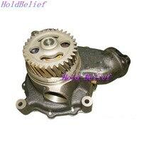 Nova Bomba de Água 16100 2393 para HINO HE366 HH340 TC562 ZM500 EF750 Motor Do Trator| |   -