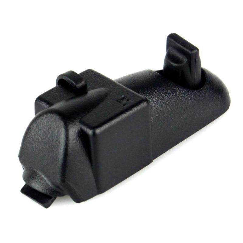 2pin Jack 3,5 мм/2,5 мм аудио адаптер для Motorola GP328 GP340 PTX760 PRO5150 Для GP300 GP88S радиоприемник J6226A(US Plug