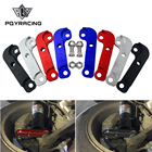 PQY - Steering Lock Adapter Increasing Turn Angle about 25% Tuning Kit E46 For BMW non-M3 PQY-ITA02