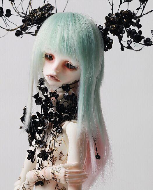 จัดส่งฟรี 1/4 bjd ตุ๊กตา AUSTIN หญิง-ใน ตุ๊กตา จาก ของเล่นและงานอดิเรก บน   3