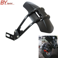 Motorcycle ABS Accessories Black Rear Fender Bracket Mudguard Protective Cover For KTM DUKE 125 For KTM 200 390 690 RC 390 RC390