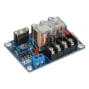 Image 4 - AIYIMA 2Pcs Audio Speakers Protect Board Mono UPC1237 Speaker Protection Board AC9 16V Mirror Symmetrical Circuit
