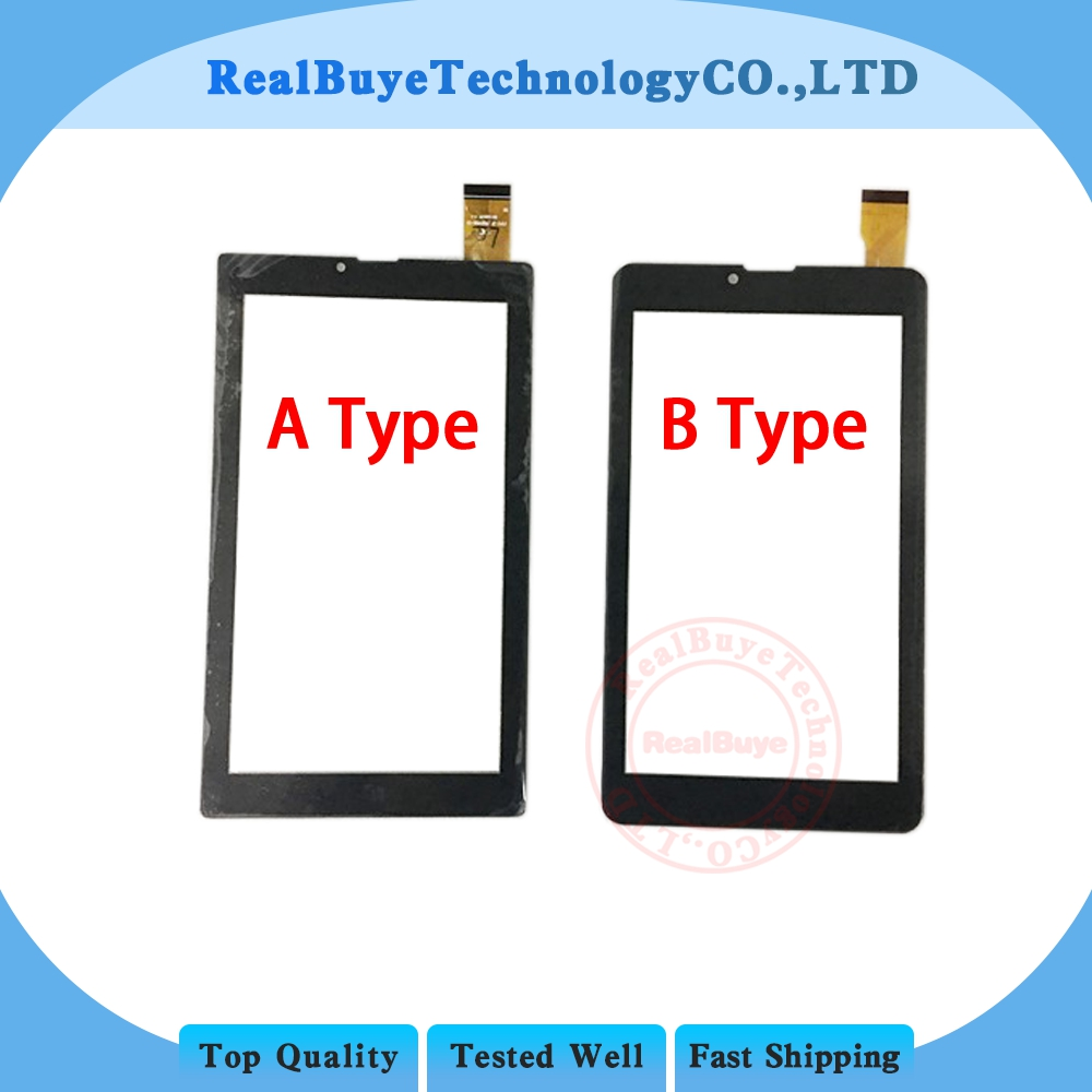 A+New 7 inch Touch Screen teXet TM-7869 Tablet Touch Panel digitizer Glass Sensor Replacement 9 7 inch tablet pc touch screen panel digitizer glass sensor replacement f wgj97119 f wgj97119 v2