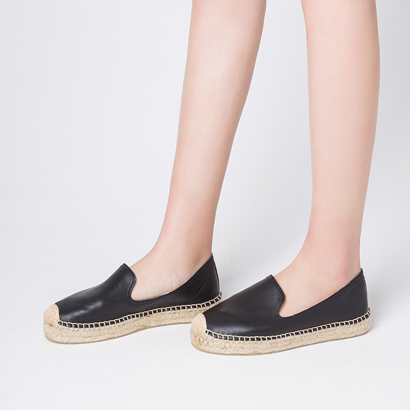 DZYM espadrilles loafer slipper