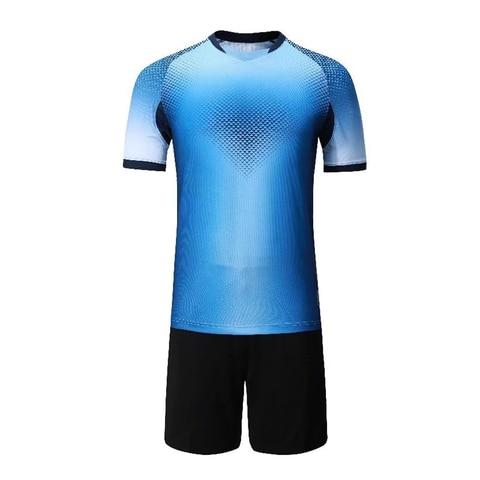 Football Jerseys Kids Survetement Soccer Uniform for Kids Boys Men 2017 2018 Futbol T-shirt Training Suit Maillot De Foot Kit Pakistan