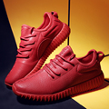 Hot 2016 Fashion Men Casual Shoes Winter Autumn Mens Trainers Breathable Flats Walking Shoes Fur zapatillas hombre Free Shipping