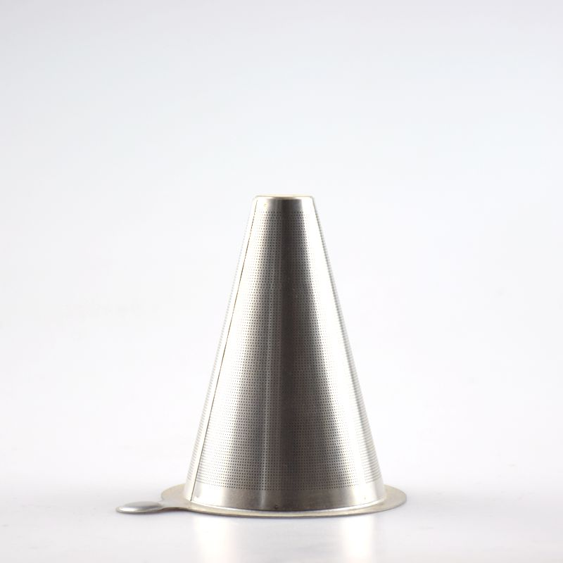 Free Shipping Chemex Coffee Filter Basket 304 Stainless Steel Coffee strainer 3Cups 6 Cups