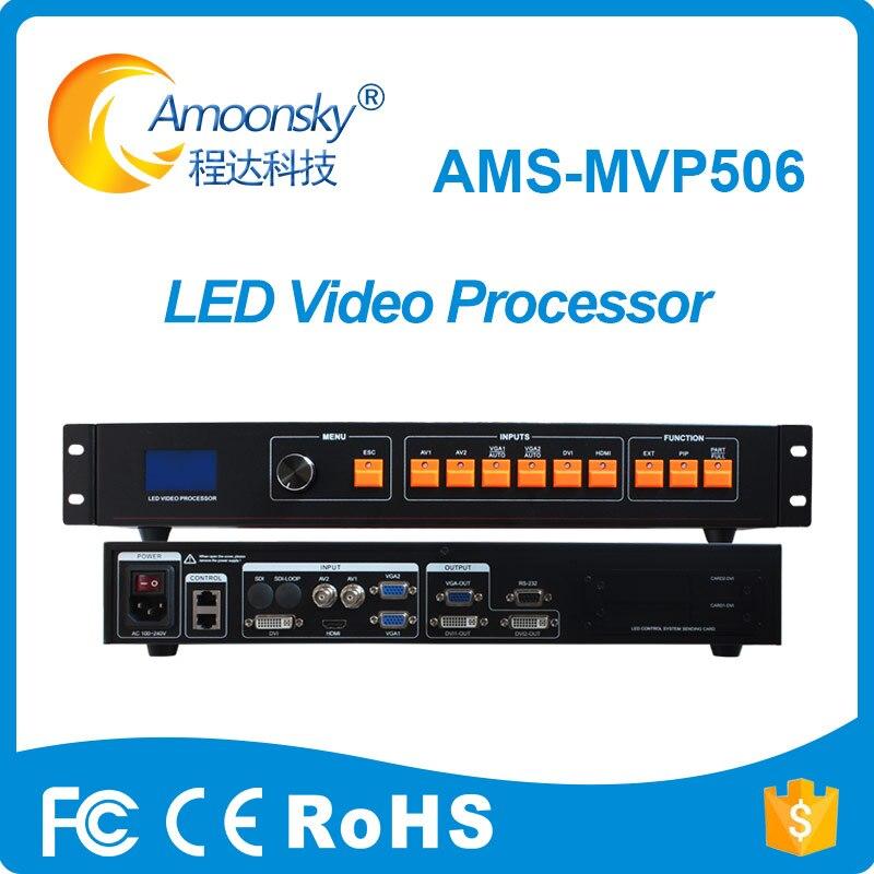 Led Video Processor Low Price Processor Similer To Ky600 Kystar HDP-501 Vdwall Lvp300 Best Offer