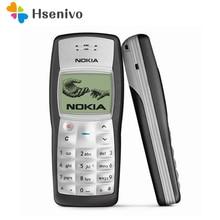 Cheapest Original Nokia 1100 Mobile Phone Unlocked GSM900/18