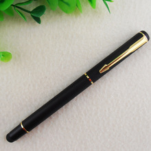 10pcs/lot Hot selling pen  writing ball mobile phonepen metal capacitor