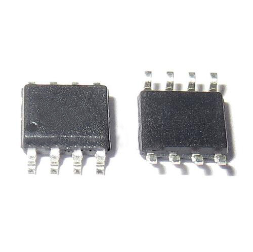 US $0 54 10% OFF|SA612A SA612 NE612 NE612A SOP8 Double balanced mixer and  oscillator New original authentic integrated circuit IC 1pcs-in Integrated