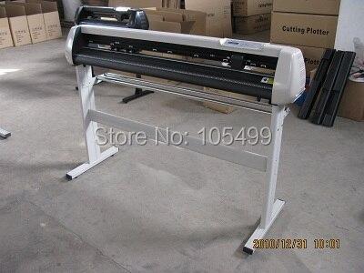 Режущий плоттер 720 плоттер печати и резки Контур режущий плоттер