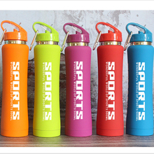 Trendy 500ml portable large-capacity double-layer vacuum thermos cup manufacturer direct sales can be customized exclusive name