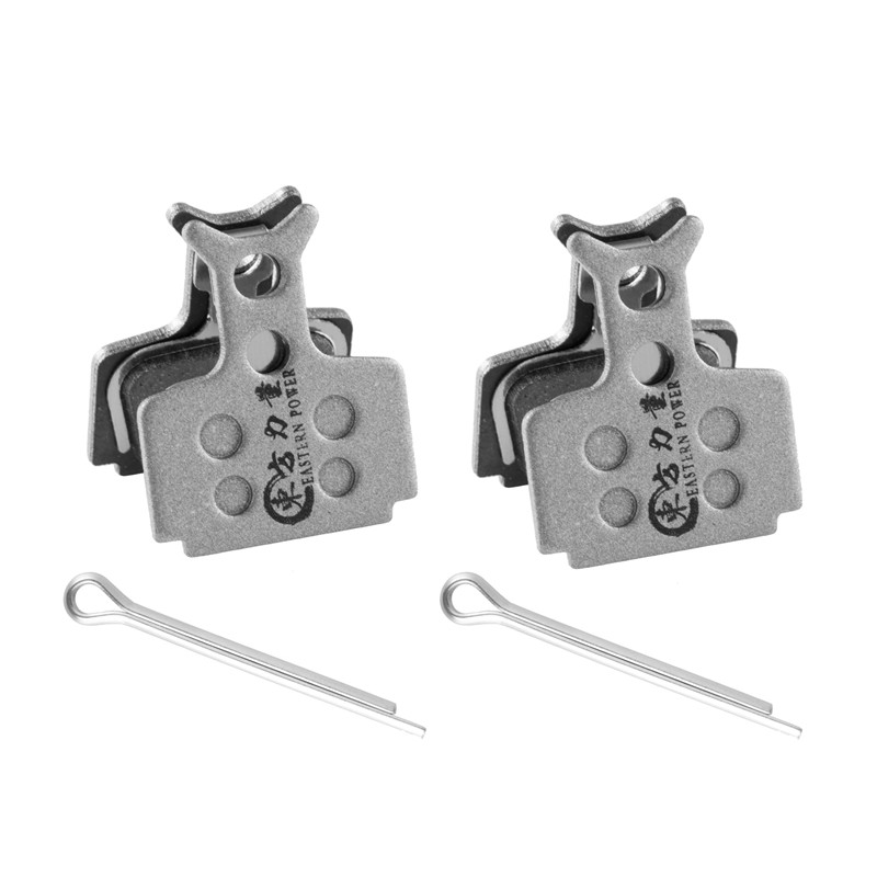 Pair MTB Bicycle Ceramic Disc Brakes Pads For Formula R1//RO//RX T1The Mega CR3 C1