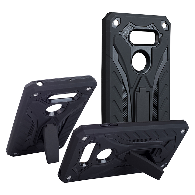 Case shockproof Phone Cover LG Armor Back Case Cover