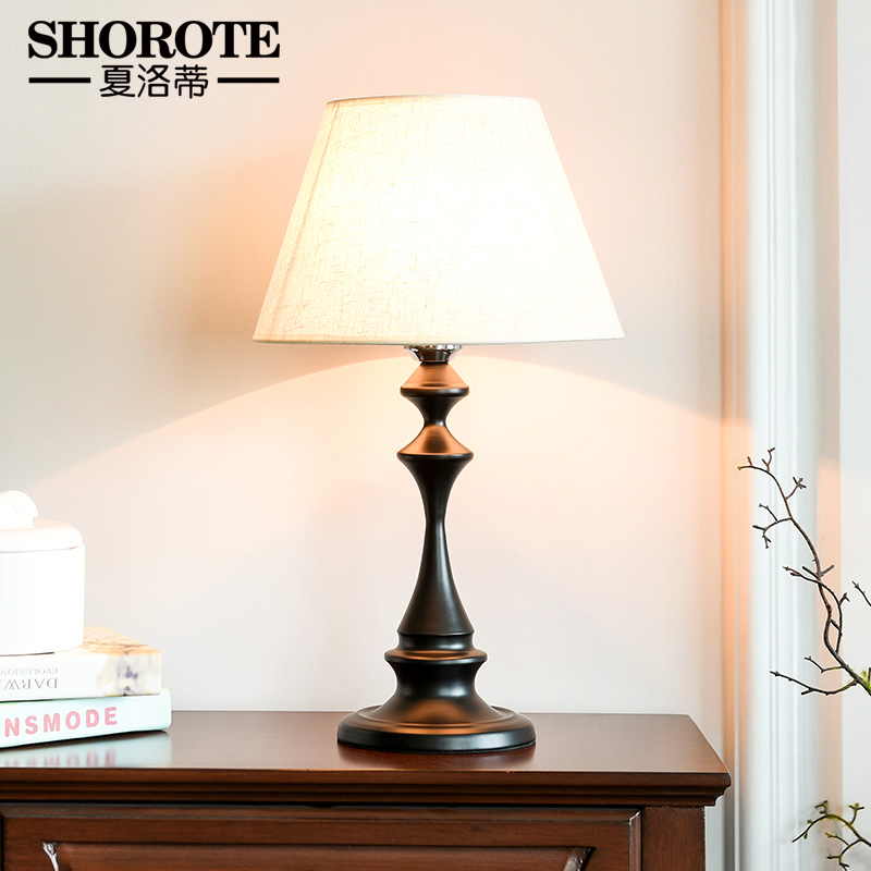 American style home room decoration personal iron art lamp bedroom simple room living room headlamps classic candlestick hollow iron art lamp for romantic wedding home decoration