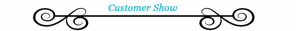 14 customer show
