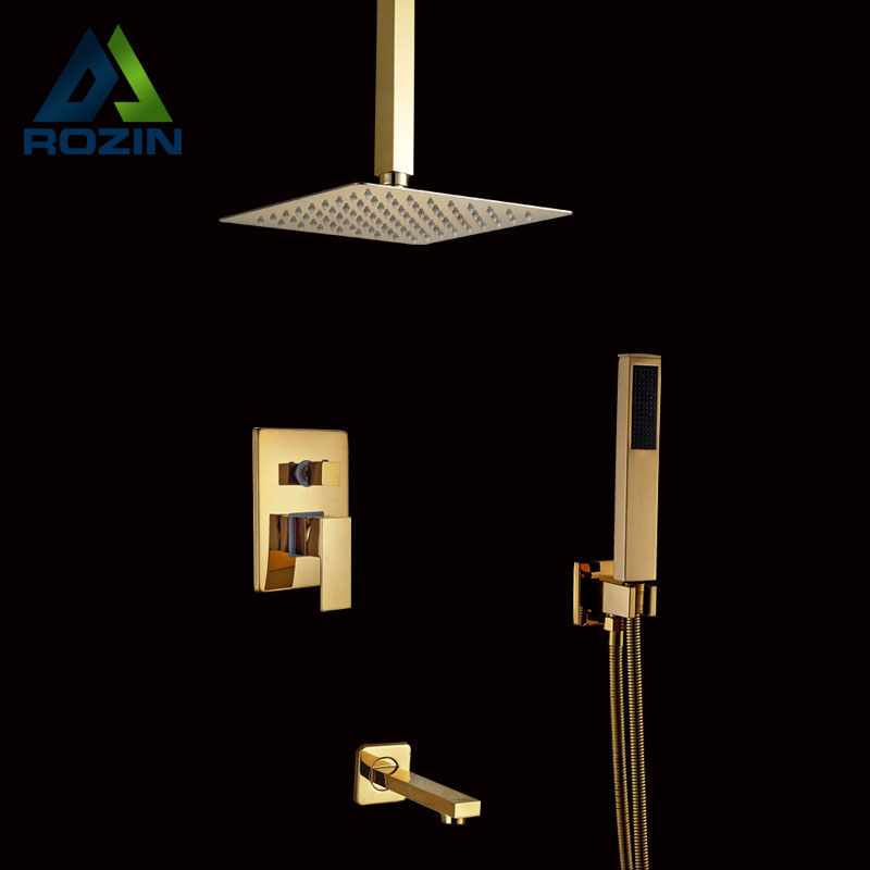 Multi-choice Wall/ceiling Mount 8
