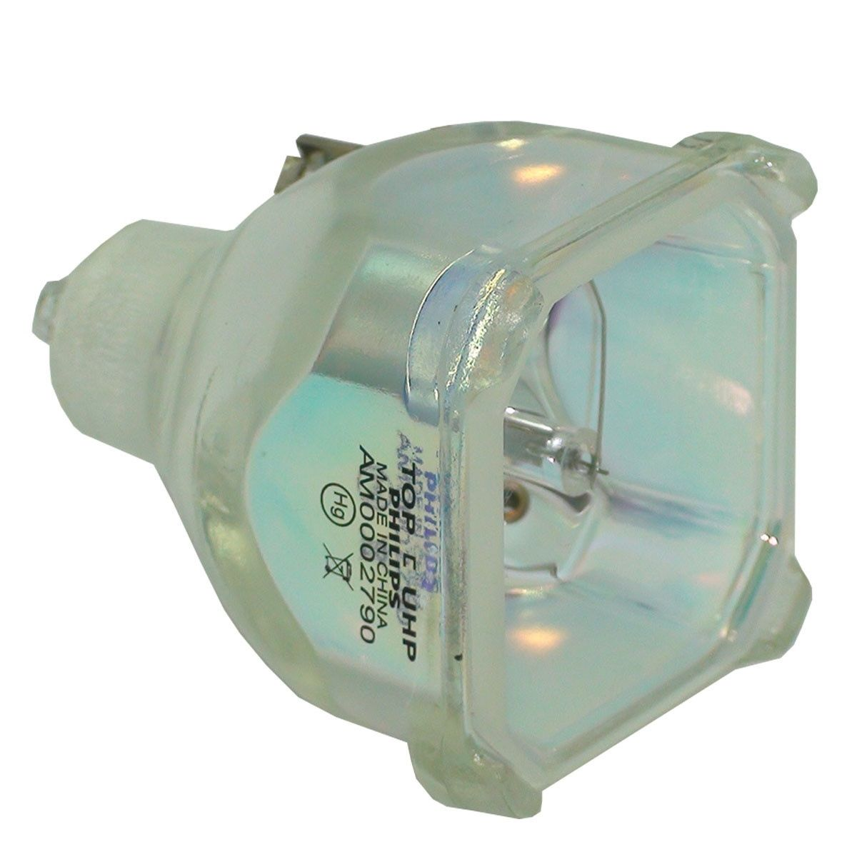 Compatible Bare Bulb ELPLP29 V13H010L29 for Epson EMP-TW10H EMP-S1+ EMP-S1h /PowerLite Home 10+ S1+ S1h Projector Bulb Lamp Bulb цепочка