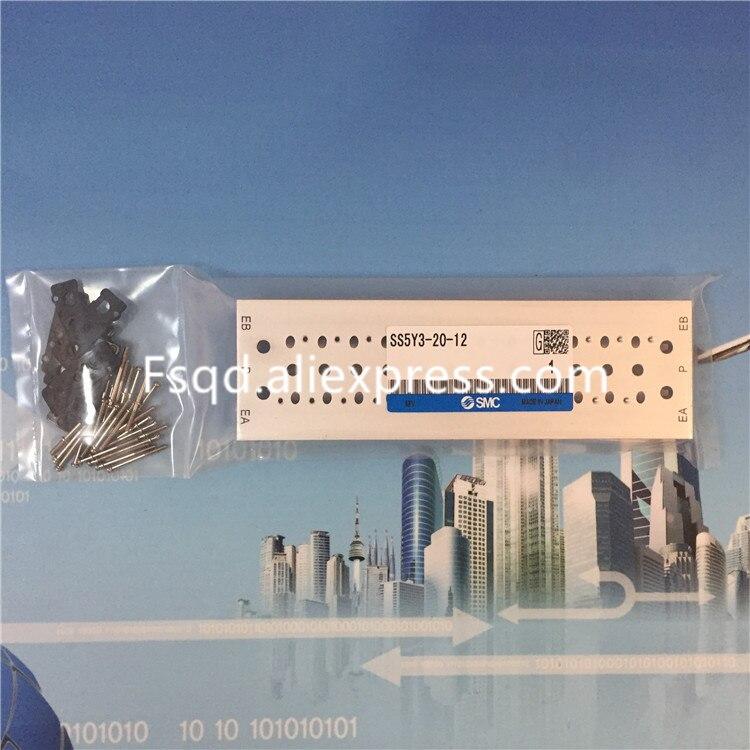 SS5Y3-20-10 SS5Y3-20-11 SS5Y3-20-12 SS5Y3-20-13 SS5Y3-20-14 SMC conflux boards Auxiliary components pneumatic component сметан милава 20