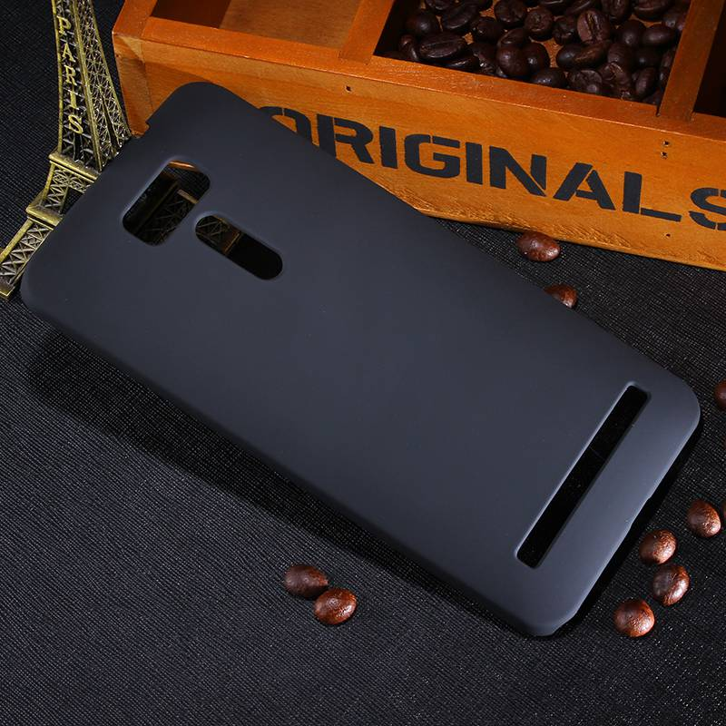 New Multi Colors Luxury Rubberized Matte Plastic Hard <font><b>Case</b></font> Cover for <font><b>Asus</b></font> Zenfone 2 Laser <font><b>ZE601KL</b></font> Ze600KL 6 inch image
