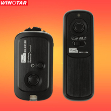 Pixel RW-221 Wireless Shutter Remote for OLYMPUS EP1 EP2 EP3 E-PL2 E-PM1 XZ1 EM5 E620,E550,E520,E510,E450,E420 SP-570UZ/560UZ