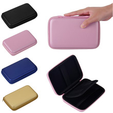 three.5inch Moveable Exterior Laborious Drives Laborious Shell Carry Bag Case For Seagate   H10T2